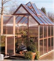 Mt. Hood Greenhouse