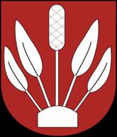 obec Desná