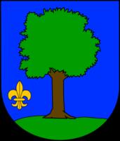 obec Osík