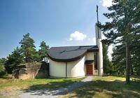 Kostel Boží Lásky