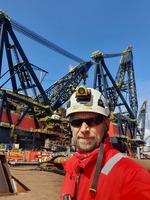 Offshore jobb fro Kranringen  2021